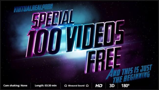 best 100 video: