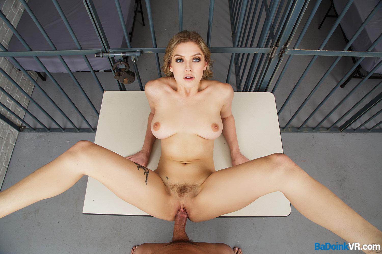 Bad Girl Vr Porn bad girl vr prison cell sex scene | best vr porn