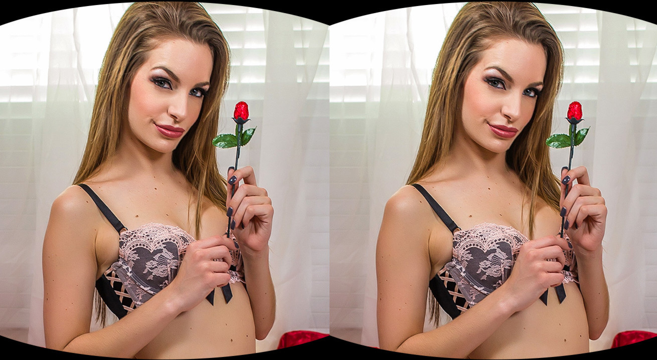 Kimmy Granger My Secret Valentine