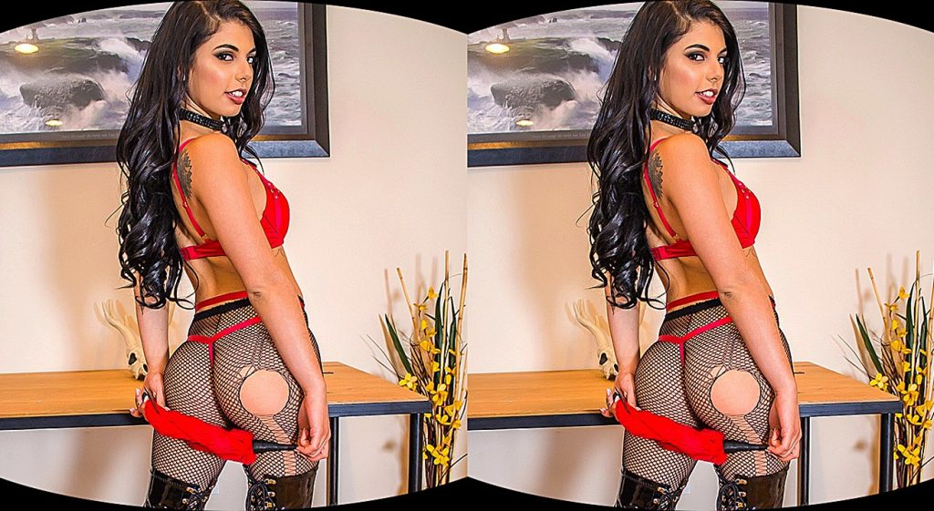 Gina Valentina female domination