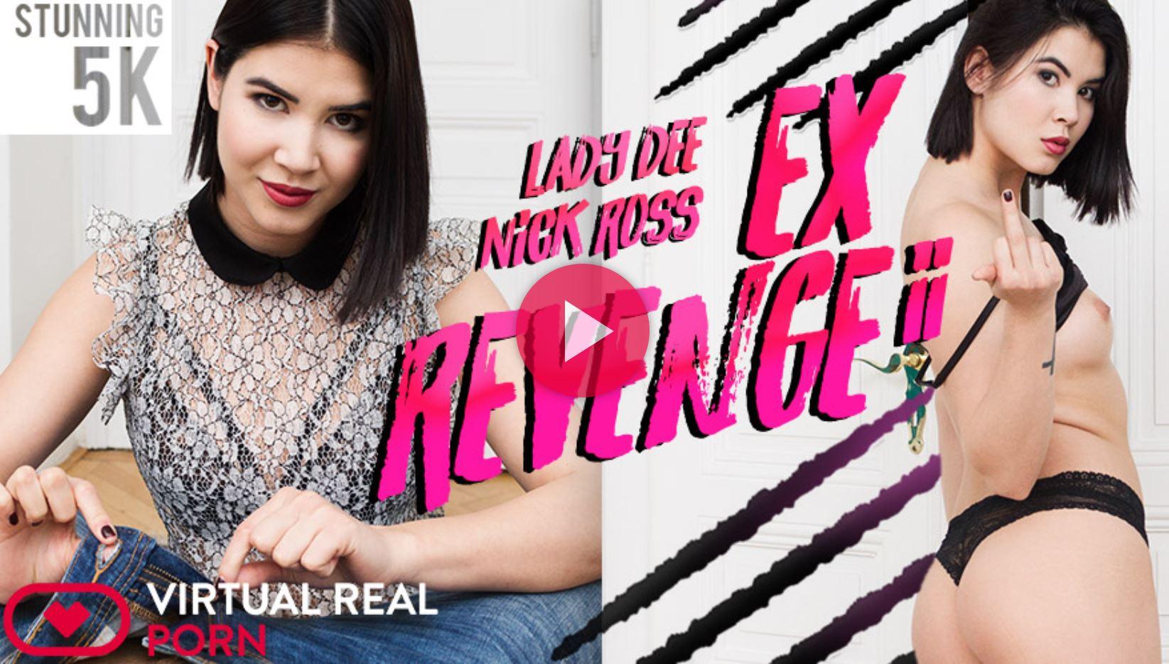ex gf revenge sex vr | best vr porn site