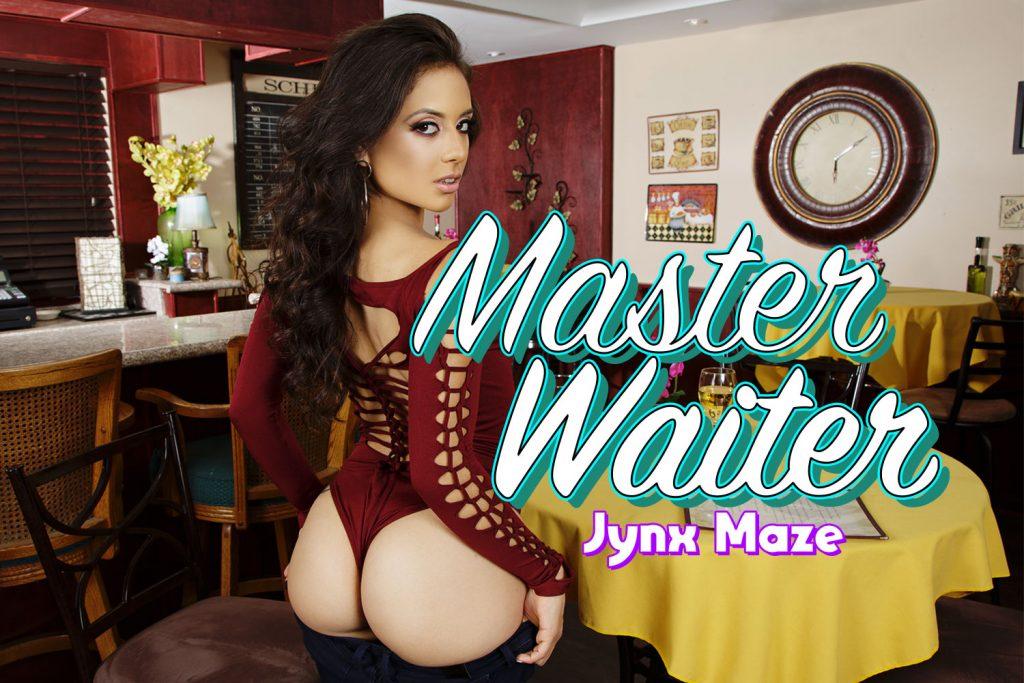 BadoinkVR Master Waiter