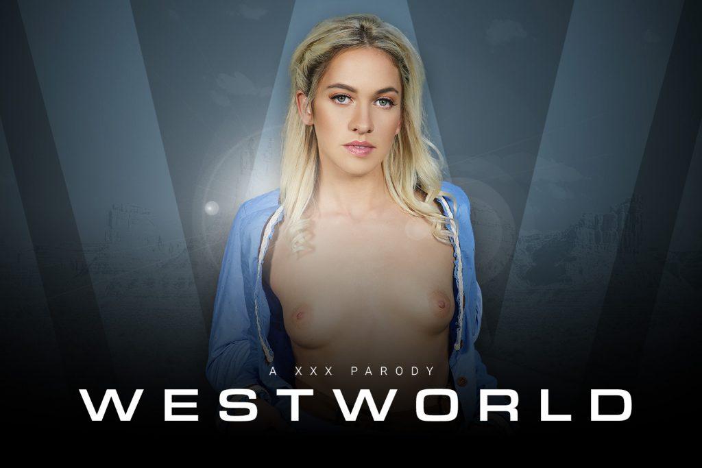 VRCosplayX Westworld