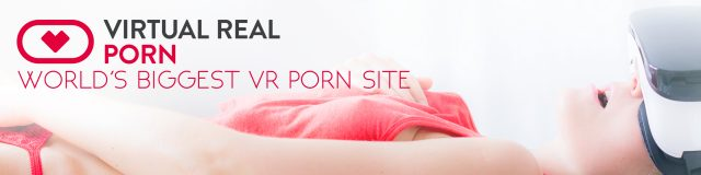 VirtualRealPorn banner no 1 site