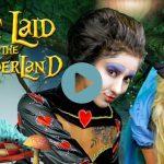 VRConk - Get Laid In Wonderland