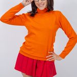 Velma from Scooby Doo in VR porn