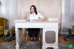 Anna Polina CzechVR psychiatrist