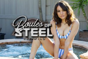 BadoinkVR - Boules Of Steel